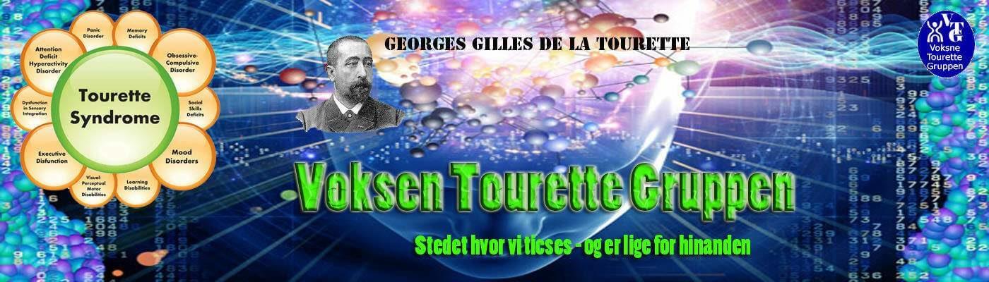 Voksne Tourette Gruppen